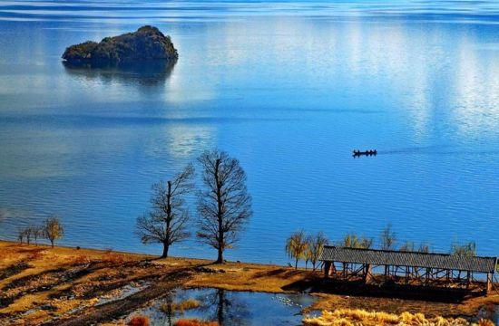成都包车去泸沽湖怎么玩?