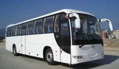 成都租大巴車一天要多少錢?報價中包含哪些費用